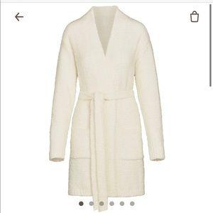 NWT Skims Cozy Knit Short Robe